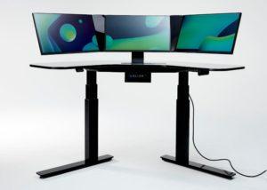 Cemtrex Smart Desk PC