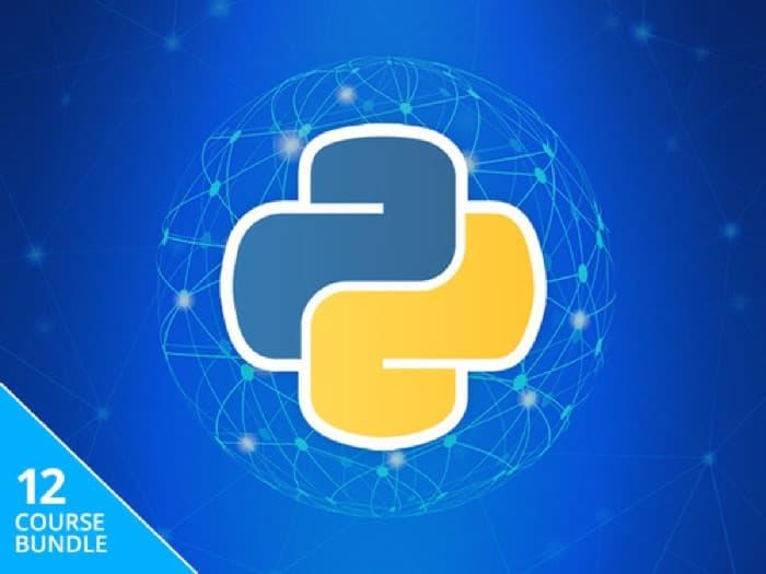 Complete Python Data Science Bundle