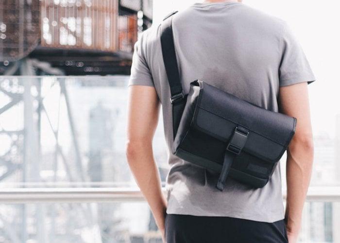 Dayfarer Sling everyday bag