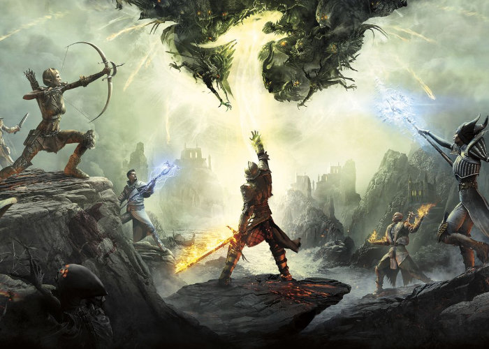 Dragon Age news teased by BioWare
