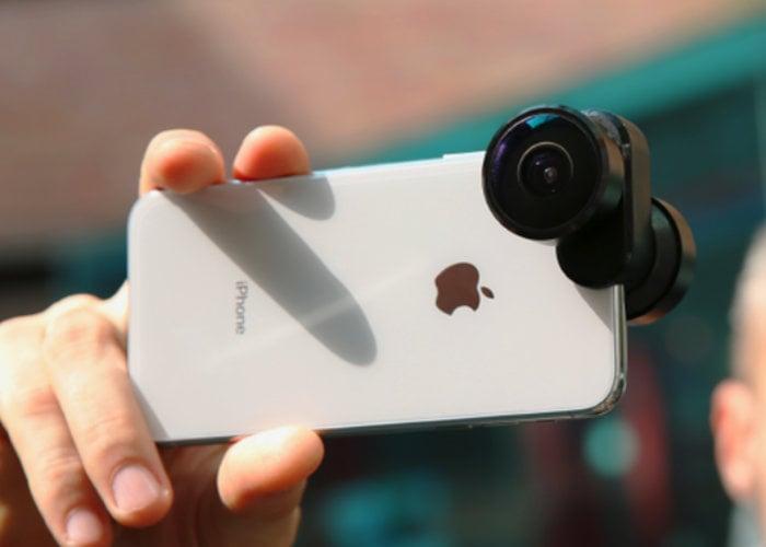 FusionLens 2.0 smartphone camera lens