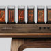 Gixie Nixie tube clock