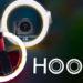 HOOP ring light and camera stabiliser