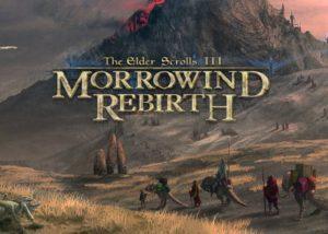 Elders Scrolls Morrowind Rebirth Mod