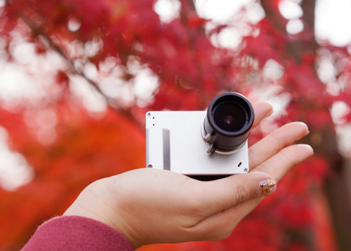 NANO1 4K astronomy camera