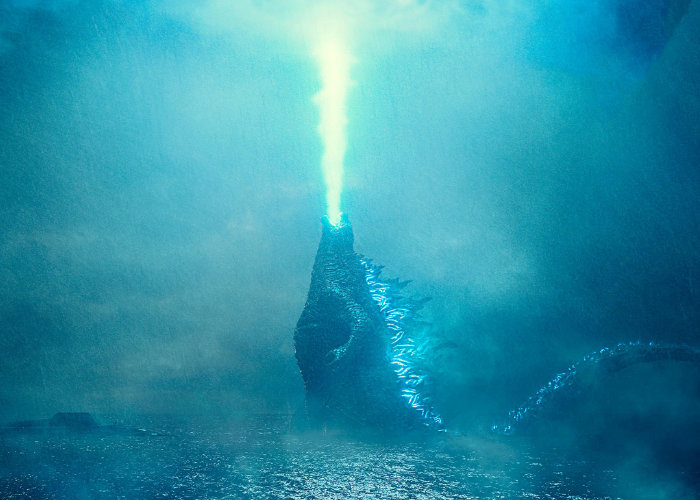 'Godzilla: King Of The Monsters' Trailer Stomps Onto The Scene