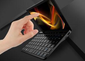 New Pocket 2 mini laptop