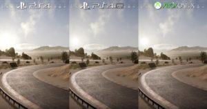 PUBG PS4 vs PS4 Pro vs Xbox One