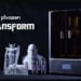 Phrozen Transform LCD 3D printer