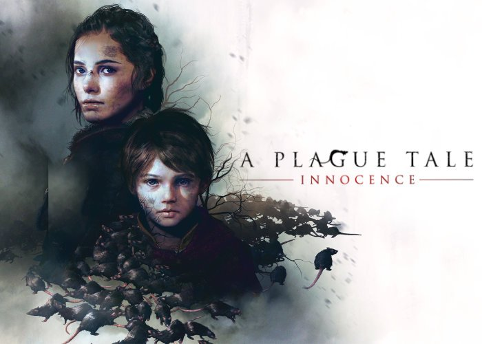 Plague Tale Innocence