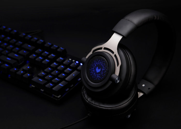 Rapoo VH300 gaming headset