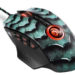Sharkoon Drakonia II scaled gaming mouse