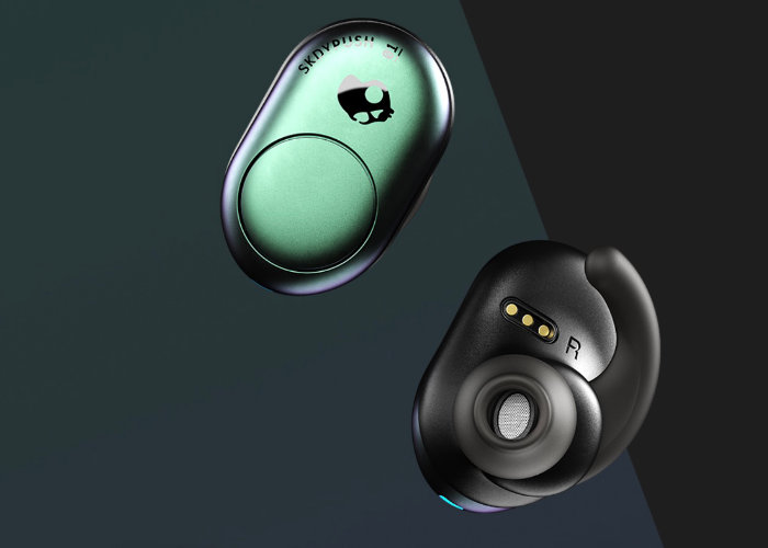Skullcandy Push wireless earbuds