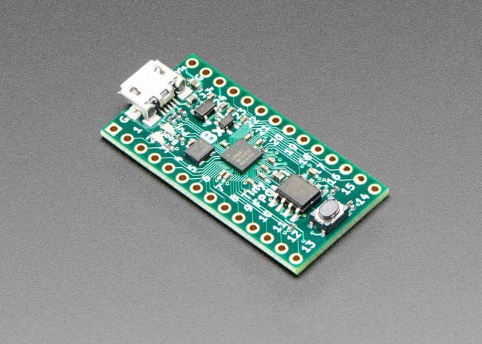 TinyFPGA BX ICE40 FPGA USB development board