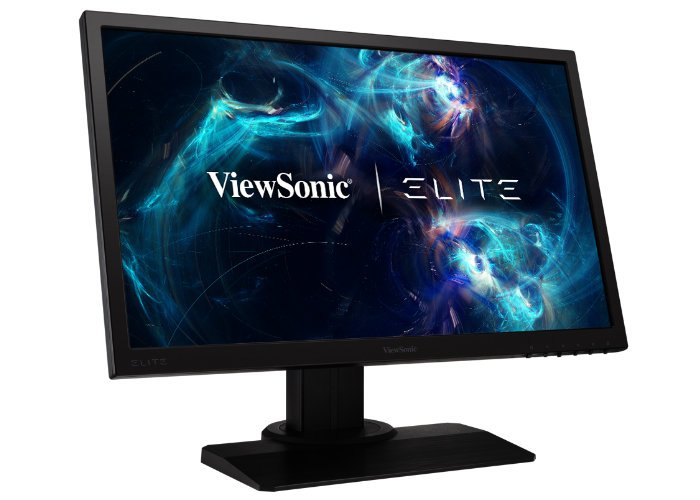 ViewSonic XG240R 144 Hz RGB gaming monitor
