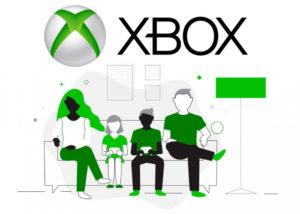 Xbox cross play