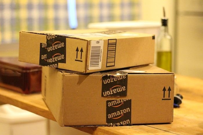 Police Setting Up Fake Amazon Packages, Cameras to Catch 'Porch Pirates'