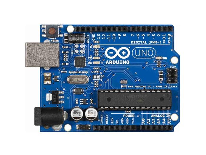 Arduino Uno Ultimate Starter Kit & Course Bundle