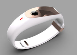 emergency wristband
