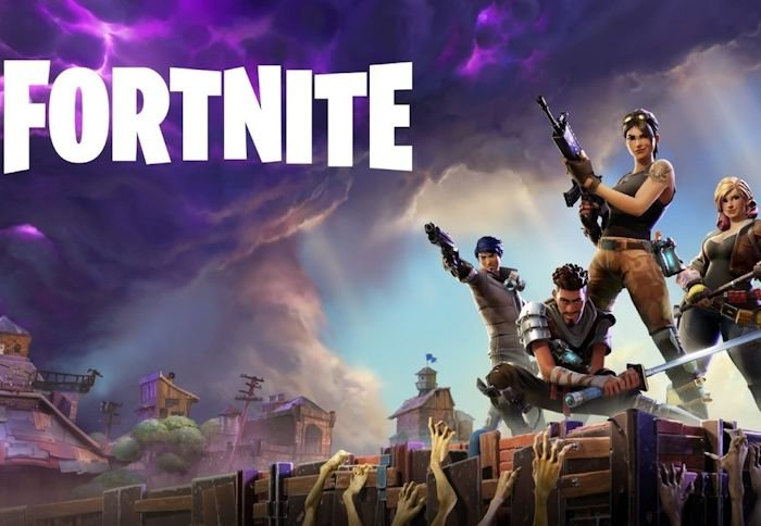 Fortnite Creator Is Launching a New App Store