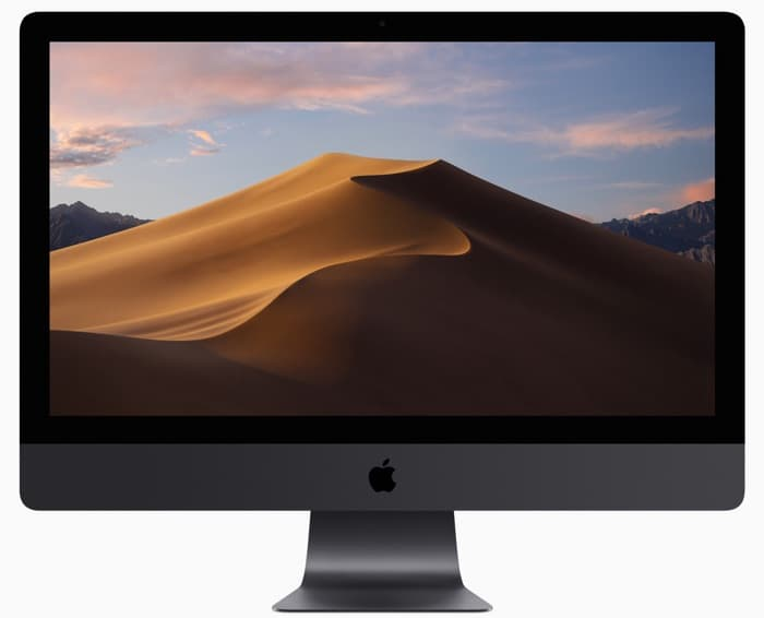 macOS Mojave 10.14.2