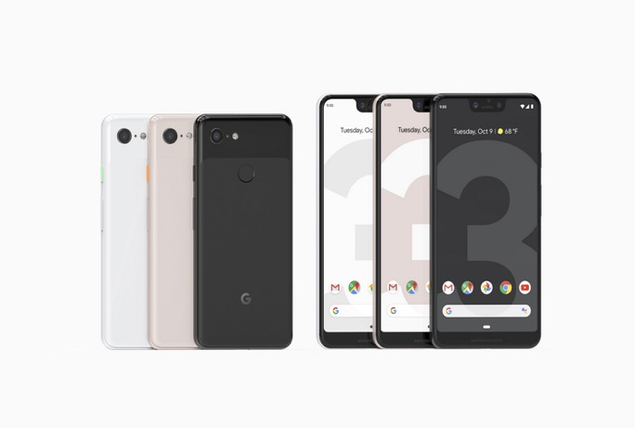 Google One Subscribers Get $125 Off Pixel 3