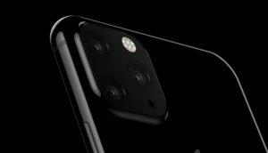 2019 iPhone XS