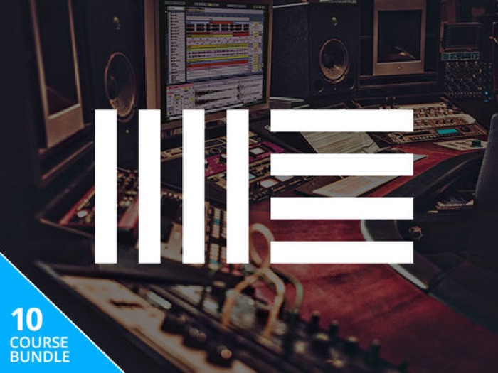Ableton Live Mastery Bundle by Noiselab