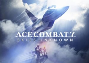 Ace Combat 7 intense VR