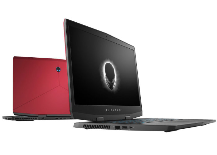 Alienware m17 NVIDIA TRX 20-series gaming laptop