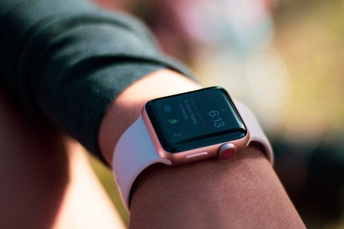 Apple Watch Development