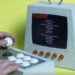 Awesome Raspberry Pi mini retro games console
