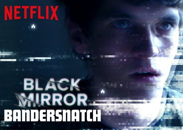 You'll Probably Never See All of Netflix's 'Black Mirror: Bandersnatch'