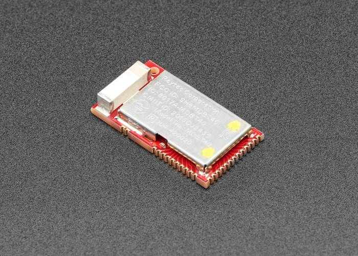 Bluetooth Low Energy Module nRF51822