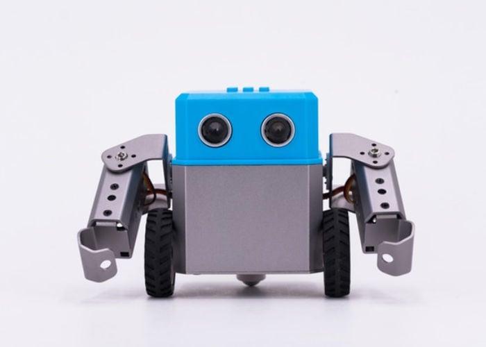 Bot:Bit programmable Micro:bit robot