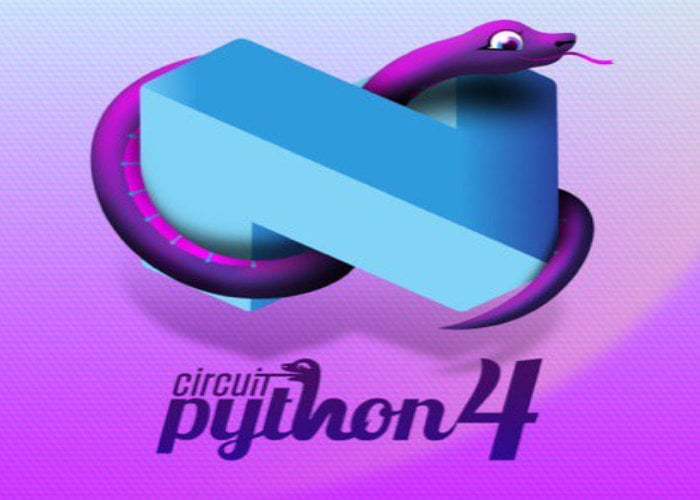 CircuitPython 4 Beta released
