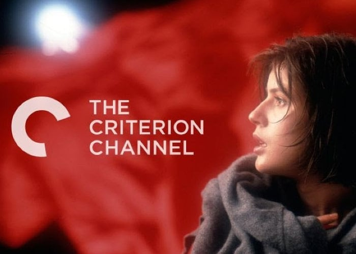 Criterion classic film streaming channel launches April ...