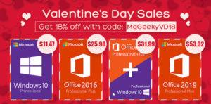 GoodOffer24 Special Valentine's Deals
