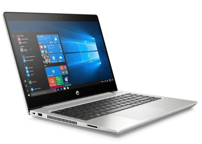HP ProBook 445 and 455 G6 laptops