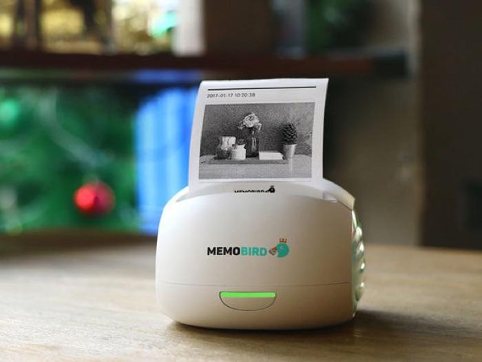 MEMOBIRD Mobile Thermal Printer
