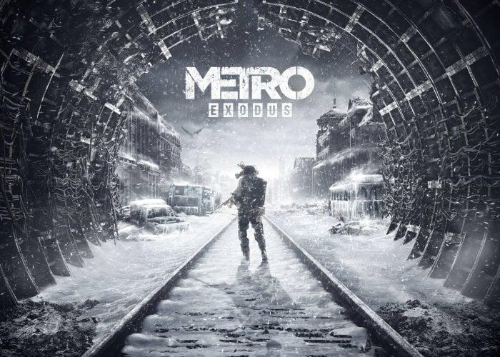 Metro Exodus teaser trailer