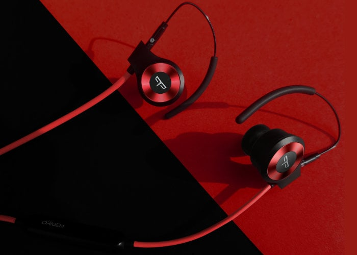 Origem HS-3 HDR enabled wireless earbuds