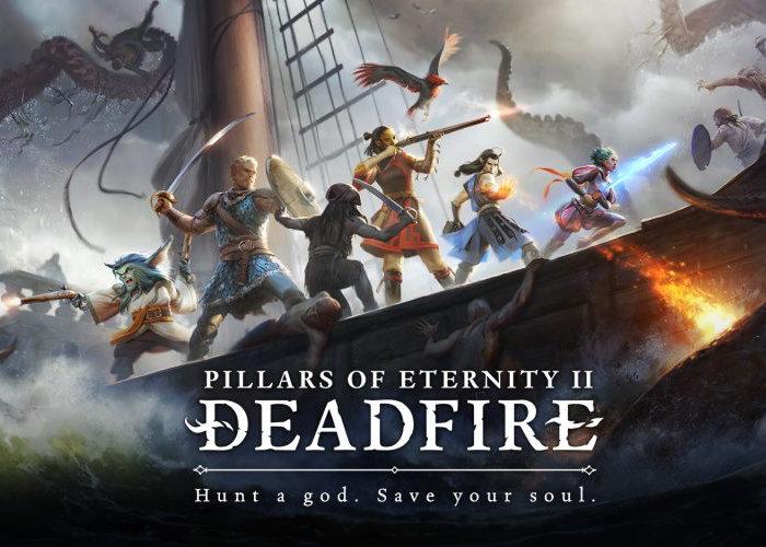 Pillars of Eternity turn-based combat mode