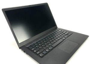 Pinebook Pro Linux laptop