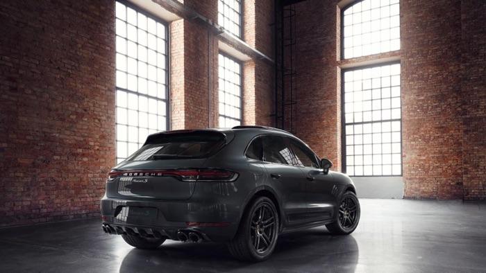 Porsche Exclusive Manufaktur Macan S