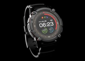 PowerWatch 2 smartwatch