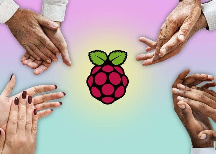 Raspberry Pi clapper