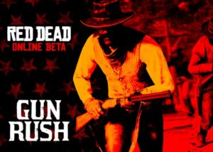 Red Dead Redemption 2 Gun Rush Battle Royale