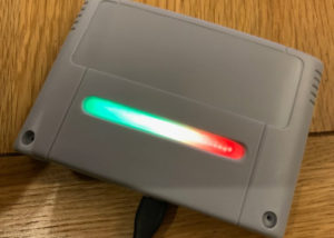 RetroPie Raspberry Pi Zero W console