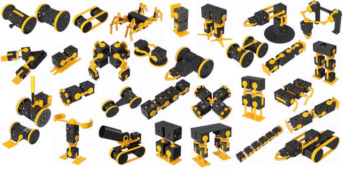 Robot kits